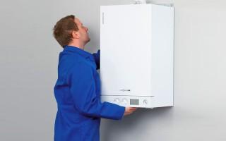 Правила замены газового оборудования в котельных
