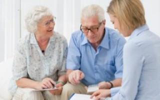 Продажа квартиры пенсионером налогообложение