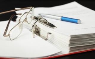 Какие документы нужны для перепрописки в квартиру