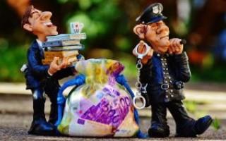 Освобождение от налогобложения договоров дарения между близкими родственниками