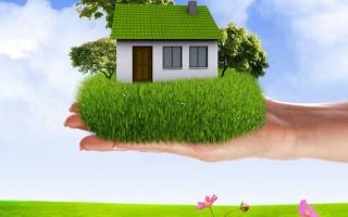 Новые правила регистрации домов на дачных участках