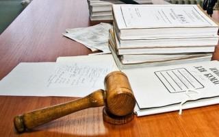 Возражение на вынесение судебного приказа образец