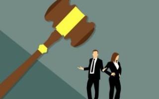 Причины развода в иске