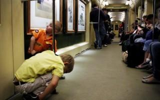 Стоимость метро в москве дети