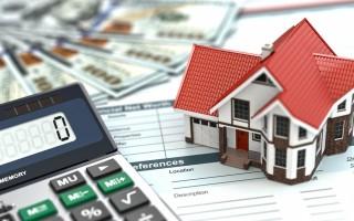 Налог на имущество санкт петербург