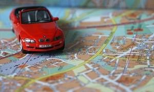 Образец доверенности на выезд на автомобиле