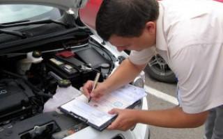 Как поставить на учет автомобиль без птс