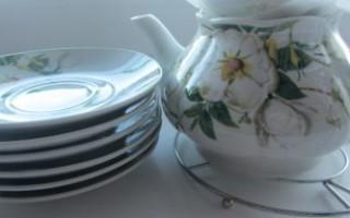Подлежит ли возврату одноразовая посуда