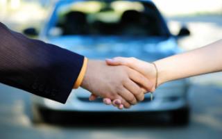 Какие документы нужны при продажи автомобиля