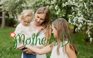 Когда празднуют день матери в 2019
