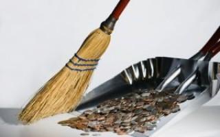 Расторжение договора по уборке помещений в одностороннем порядке